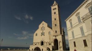 Borgo Marsala, Panziók  Trani - big - 37
