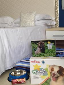 Hotel Villa Igea, Отели  Диано-Марина - big - 35