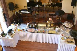 Hotel Piipun Piha, Hotely  Sortavala - big - 33