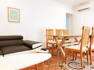 La Villa De Port-Miou, Apartmanok  Cassis - big - 25