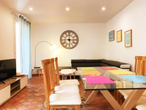 La Villa De Port-Miou, Appartamenti  Cassis - big - 1