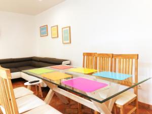 La Villa De Port-Miou, Appartamenti  Cassis - big - 26