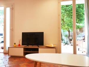La Villa De Port-Miou, Appartamenti  Cassis - big - 27