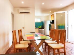 La Villa De Port-Miou, Appartamenti  Cassis - big - 28