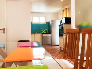 La Villa De Port-Miou, Appartamenti  Cassis - big - 30