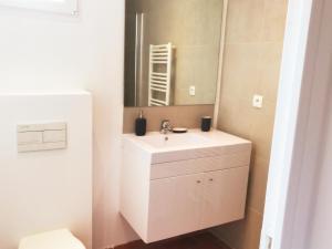La Villa De Port-Miou, Appartamenti  Cassis - big - 32