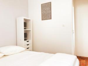 La Villa De Port-Miou, Appartamenti  Cassis - big - 33