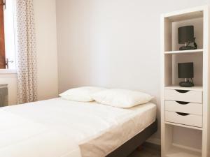 La Villa De Port-Miou, Appartamenti  Cassis - big - 34