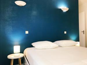 La Villa De Port-Miou, Appartamenti  Cassis - big - 36