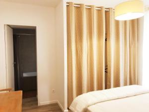 La Villa De Port-Miou, Appartamenti  Cassis - big - 37