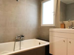 La Villa De Port-Miou, Appartamenti  Cassis - big - 38