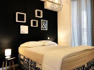 La Villa De Port-Miou, Apartmanok  Cassis - big - 39