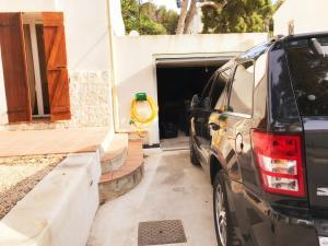 La Villa De Port-Miou, Apartmanok  Cassis - big - 41