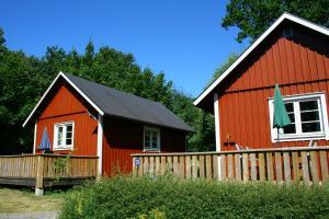 Dragsö Camping & Stugby, Campsites  Karlskrona - big - 42