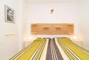 Ladera del Mar, Apartmány  Nerja - big - 6