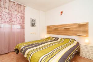 Ladera del Mar, Apartmány  Nerja - big - 7