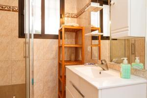 Ladera del Mar, Apartmány  Nerja - big - 8