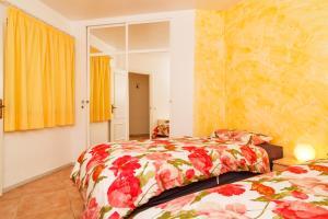 Ladera del Mar, Apartmány  Nerja - big - 10