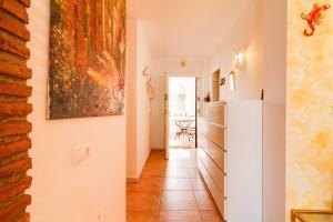 Ladera del Mar, Apartmány  Nerja - big - 16