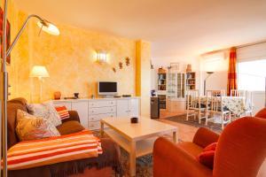 Ladera del Mar, Apartmány  Nerja - big - 17