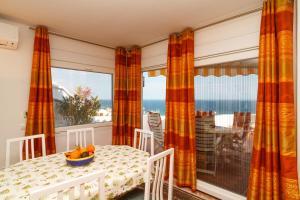 Ladera del Mar, Apartmány  Nerja - big - 23