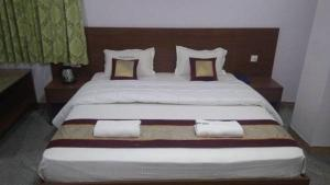 The Orchid Inns, Hotels  Theni - big - 7
