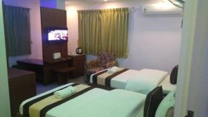 The Orchid Inns, Hotels  Theni - big - 6