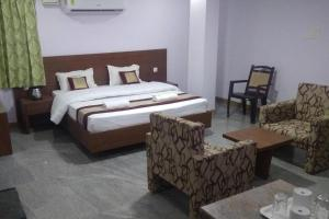 The Orchid Inns, Hotels  Theni - big - 9