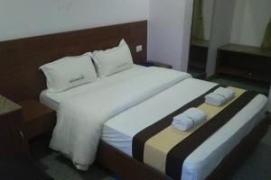 The Orchid Inns, Hotels  Theni - big - 8