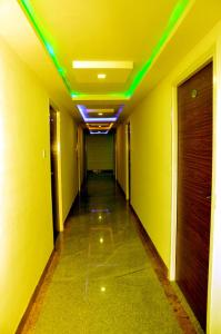 The Orchid Inns, Hotels  Theni - big - 2