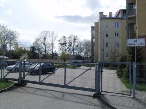 Apartament Uniwersytet & Centrum