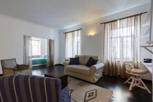 Peter the Great Apartments on Nevsky, Apartmány  Petrohrad - big - 37