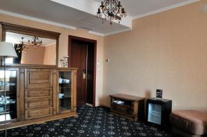 Marinus Hotel, Hotels  Kabardinka - big - 2