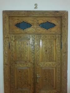 Islambek Hotel, Szállodák  Khiva - big - 34