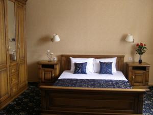 Marinus Hotel, Hotels  Kabardinka - big - 6