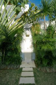 Tropical Villa Central Seminyak, Ville  Seminyak - big - 61