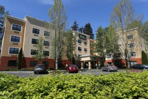 Extended Stay America - Seattle - Bothell - West, Отели  Bothell - big - 1
