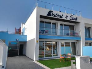 Baleal 4 Surf