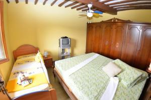 Casale Geniva, Prázdninové domy  Massarosa - big - 3