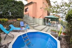 Casale Geniva, Ferienhäuser  Massarosa - big - 4