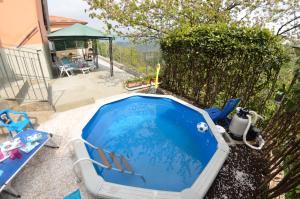 Casale Geniva, Prázdninové domy  Massarosa - big - 5