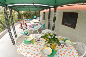 Casale Geniva, Ferienhäuser  Massarosa - big - 6