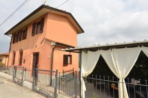 Casale Geniva, Ferienhäuser  Massarosa - big - 8