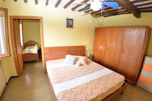 Casale Geniva, Prázdninové domy  Massarosa - big - 9