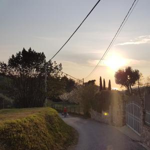 Casale Geniva, Prázdninové domy  Massarosa - big - 10