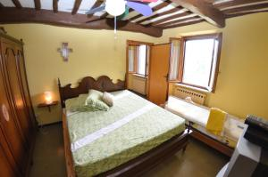 Casale Geniva, Prázdninové domy  Massarosa - big - 12