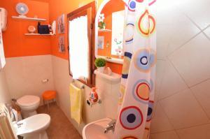 Casale Geniva, Prázdninové domy  Massarosa - big - 16