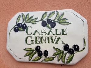 Casale Geniva, Ferienhäuser  Massarosa - big - 17