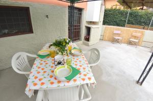 Casale Geniva, Prázdninové domy  Massarosa - big - 18