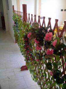 Affittacamere Graziella, Vendégházak  Vernazza - big - 36